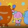 中国語教材によさそうな、中国の子供向けアニメをみつけました。
